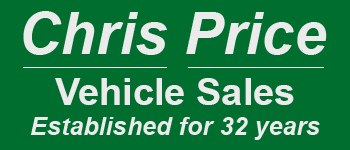 Chris Price Cars - Used cars in Horley